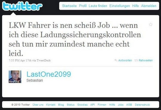 LaSi Twitter